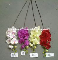 Pink Butterfly Orchid flower artificial