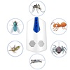 2018 Effective Electric Insect Killer Mosquito Repellent Plug In Home