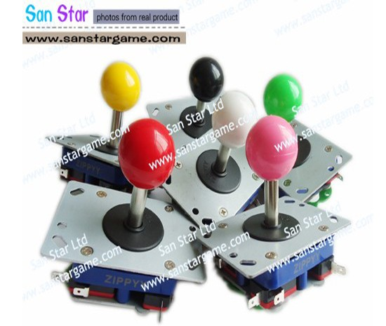 Classic 60 In 1 DIY Arcade Bundles Kits Parts With Jamma Harness Joystick Push Button Arcade Game Machine Parts