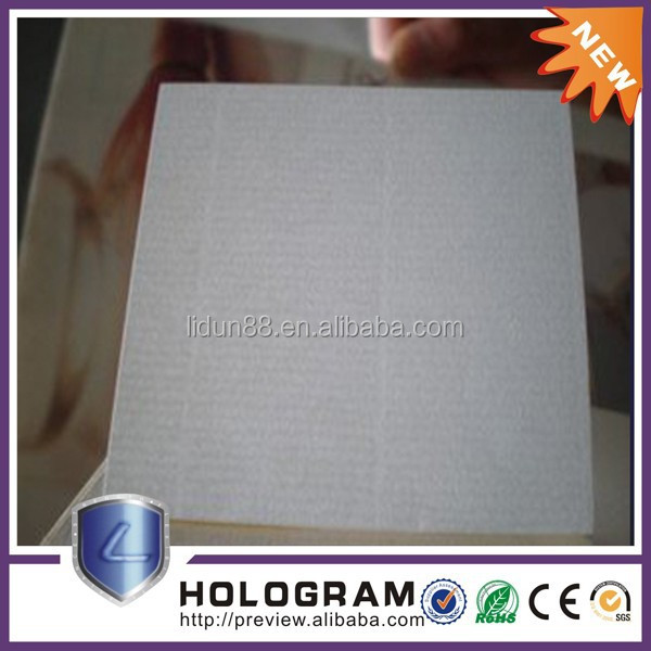 security watermarked paper supplier