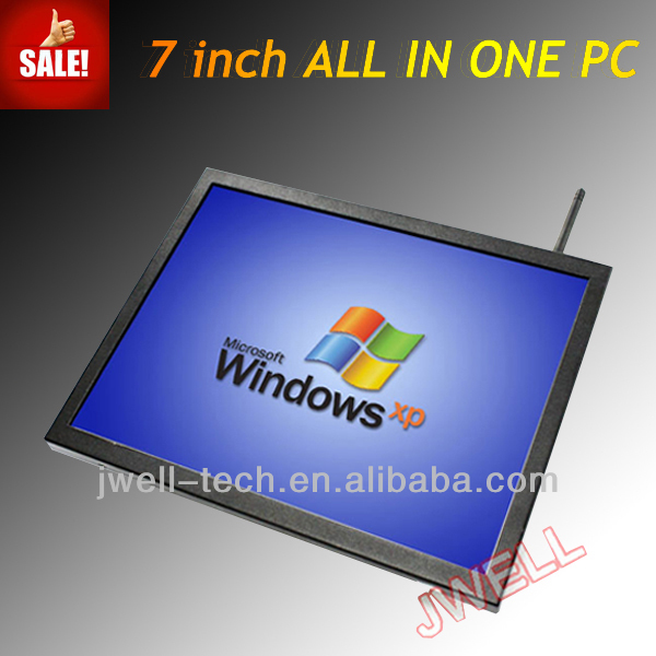 7 inch industrial panel pc,mini pc windows xp,7 inch tablet pc