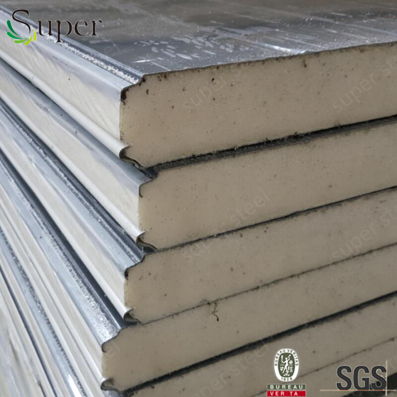 Insulated Roof Panels, Insulated Roof Panels Suppliers And Manufacturers At  Alibaba.com