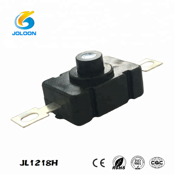 Factory Outlet Jl1218h On Off Switch For Rlashlight Black Electric
