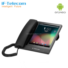 OEM smart VoIP wifi SIP Phone IP phones