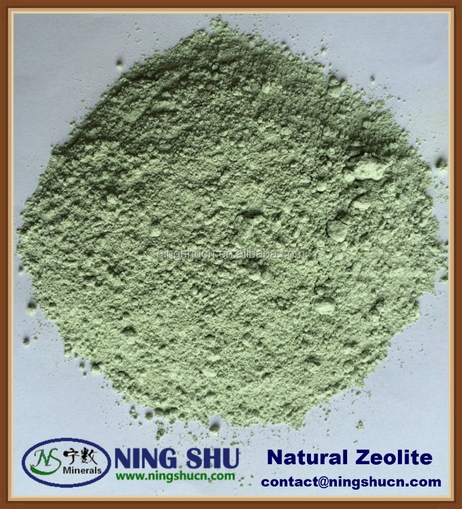 Zeolite Powder For Concrete And Lightweight Cement Aggregate ...
