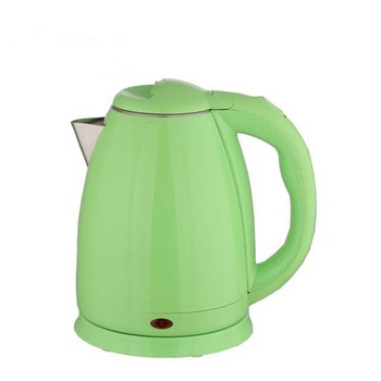 Wholesale Kitchen Home Appliance 1.8L Metal Electric Kettle