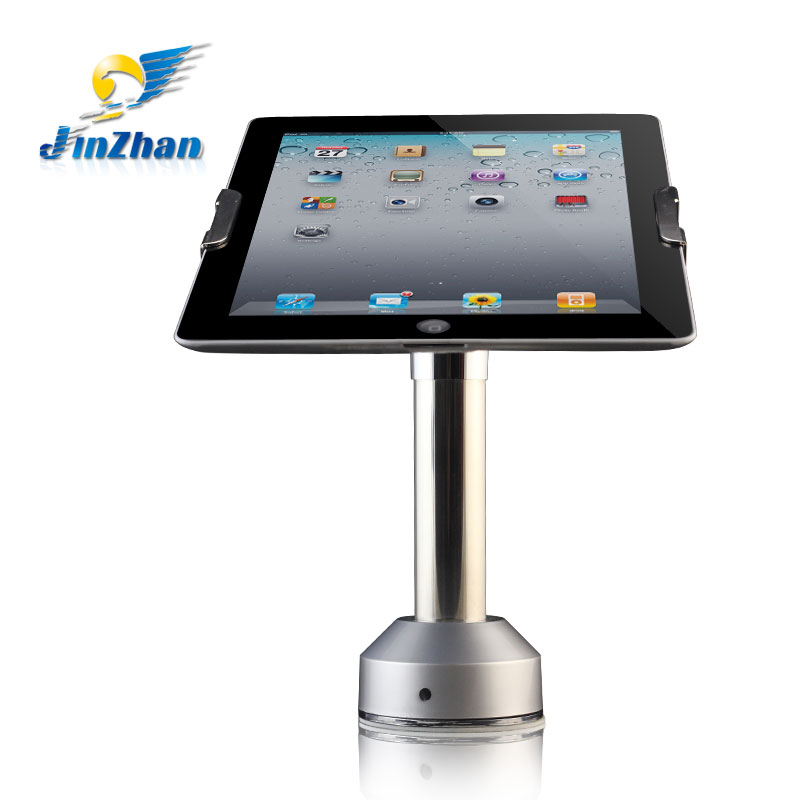 Tablet Holder For Ipad Metal Anti Theft Holder,Tablet Security ...