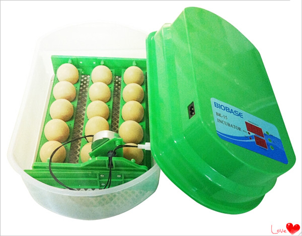8-122 eggs cheap chicken egg incubator Automatical humidity control for sale BIOBASE factory price