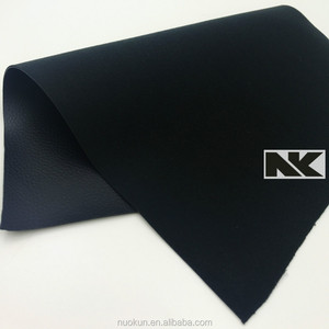NK P059 Environmental PU Water Based Leather for European market