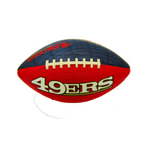 Wholesale bottom price pvc promotional China direct supplier for Children training Hot salesl american football