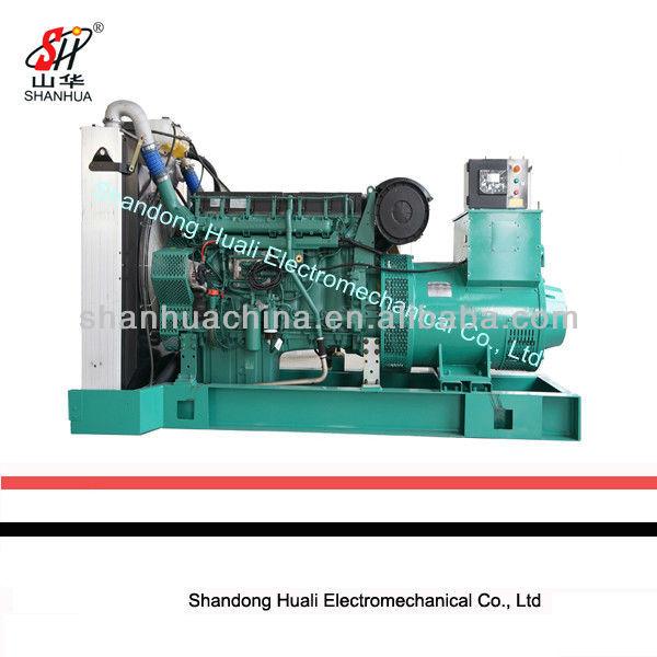 power generating volvo twd1643ge diesel generator set factory rh alibaba com