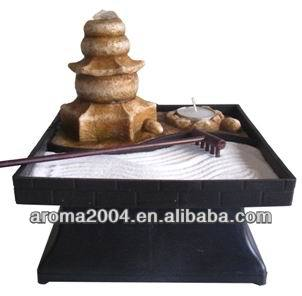 indoor water fountain zen garden products, View zen garden products ...