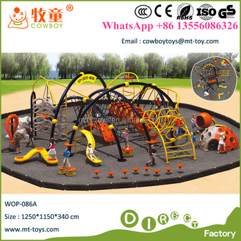 Jungle Gym For Sale >> Guangzhou Kids Jungle Gym Climbing Fitness Equipment Outdoor Kids