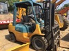 Used Toyota 2.5 Ton Forklift Truck For Sale With Good Condition And Price