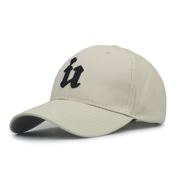 610869a09ad54a Promotional Haixing Custom Logo Sport Cap Hat Plain Caps And Hats ...