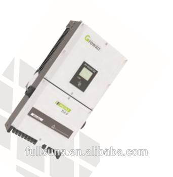 Growatt 40000tl3-ns Solar Hybrid Inverter Solar Panel Inverter - Buy Solar  Hybrid Inverter,Solar Panel Inverter,Growatt Inverter Product on
