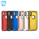 Factory New Style pc+tpu phone case for iphone X case