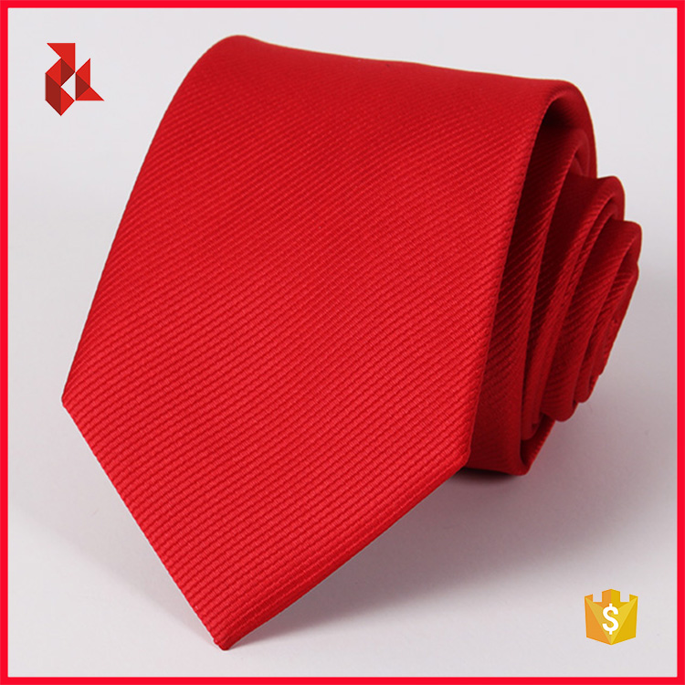 Wholesale Various Color Solid 100% Silk Ties