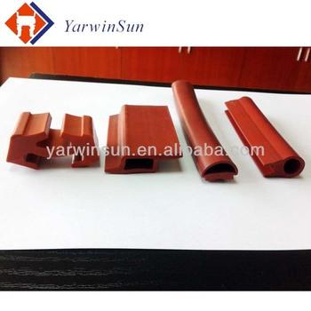 Phrase heat resistant gasket strip