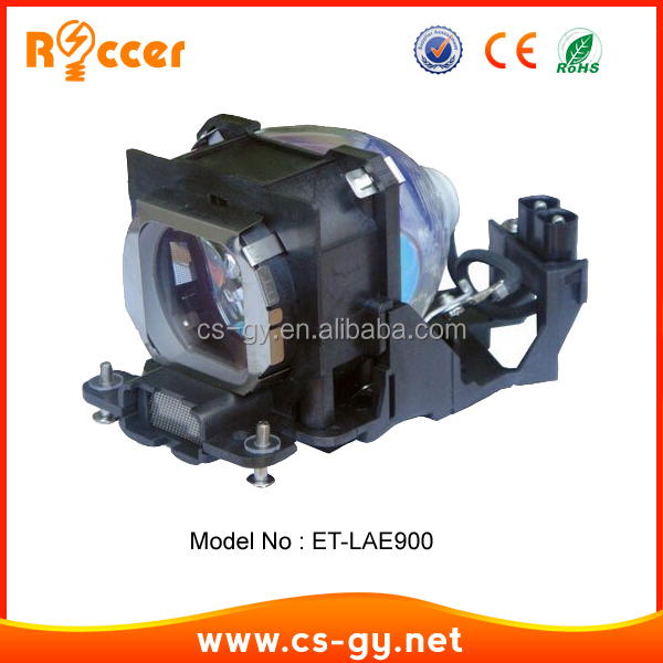 High Quality Compatible Projection Lamp with Housing ET-LAE900 for Panasonic PT-AE900E, PT-AE900U