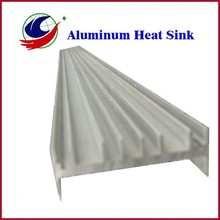 pin fin aluminum alloy heatsink