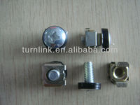 M6 cage nut for network cabinet
