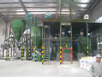 Abc Dry Powder Production Machine Made In China - Buy Abc Dry ...