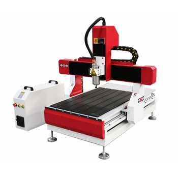 6040 6090 6012 Small Size for Aluminum Brass Steel Metal Desktop with 2.2kw Spindle Mach 3 DSP Controller CNC Router