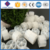 Plastic fish pond filter, Bio filter media for fish tank