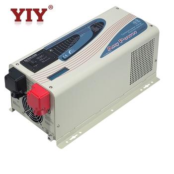 [yiy] 3kva Inverter 3kw 12v 24v 48v Pure Sine Wave Inverter Charger - Buy  3kva Inverter,3kw 12v Inverter,3kw 48v Inverter Charger Product on