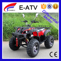 Hot selling cheap atv quad with big tire for sale
