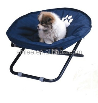 Soft Foldable Pet Bed Chair For Baby Pet