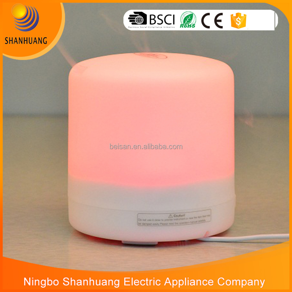 BSCI audited factory 100ML Battery Built-in rechargeable aroma diffuser usb aroma diffuser battery operated aroma diffuser