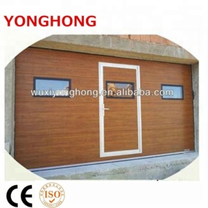 Garage Doors With Pedestrian Door, Garage Doors With Pedestrian Door  Suppliers And Manufacturers At Alibaba.com