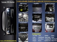 Original Used American ABS System