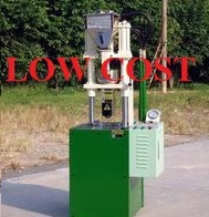LED MODULE LENS MOULDS Used plastic vertical injection moulding machine for sale