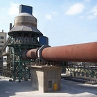 High Efficient Rotary Kiln For Sintering Magnesite