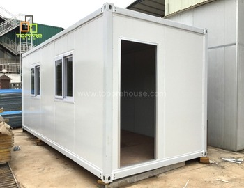 Cheap simple house design building steel prefabricated movable cabin cost in nepal
