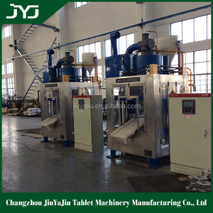 Mineral lick manufacturing