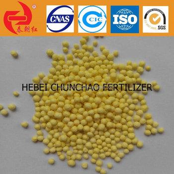 Slow Release Fertilizer 46% Sulfur Coated Urea (scu) - Buy ...