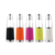 Automatic Battery powered muti-color salt and pepper mill