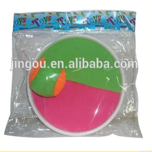 Sticky Catch Ball Toy Set