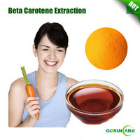 Special Offer Natural Beta Carotene Extraction 1%/10%/20%/30%