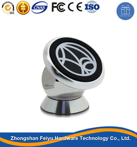 Wholesale High Quality Portable 360 Free Rotation new universal car phone holder