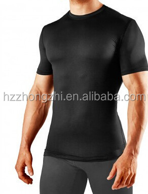 COMPRESSION men T shirt/ sports wear/ Running Fitness