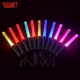 2019 SUNJET Christmas Decoration New Novelty Plastic Blinking Party Favor New Custom Rechargeable Glow Stick,light stick