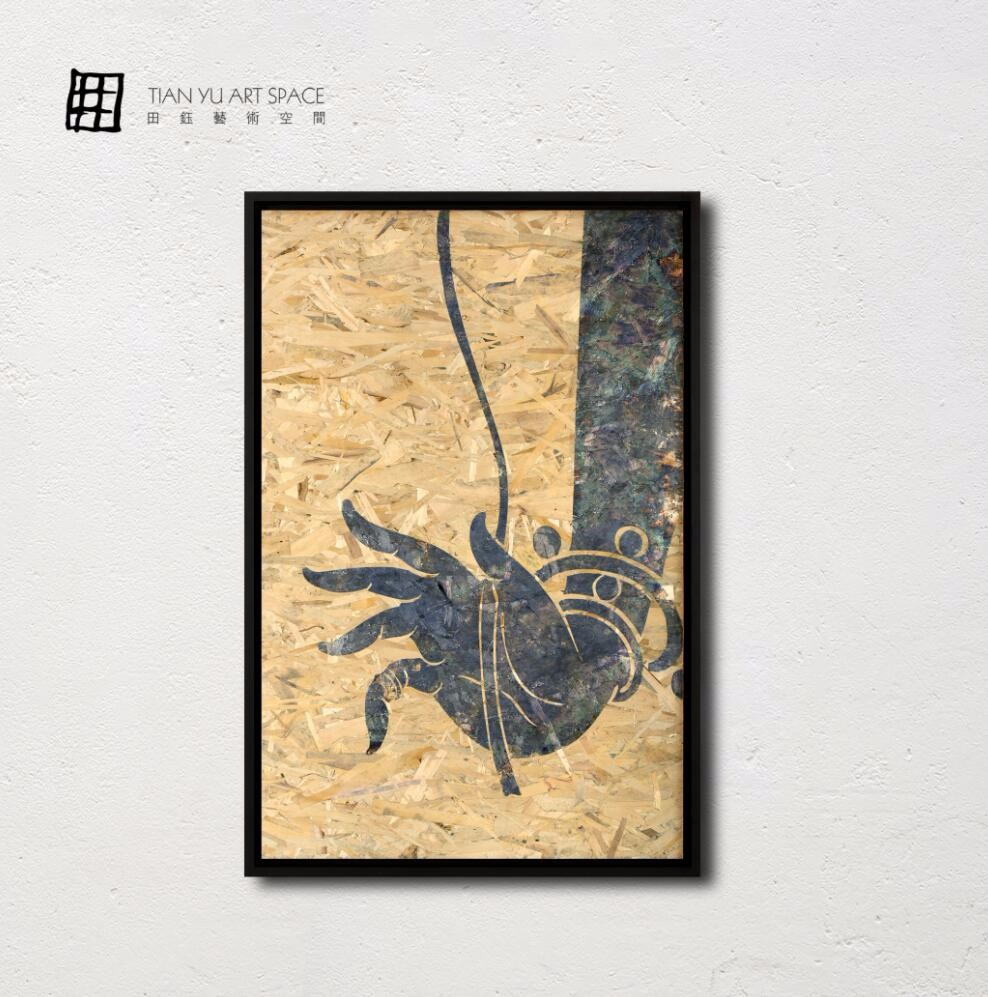 Art Paintings For Living Room Decor Wooden Decoration Buddha Wall ...