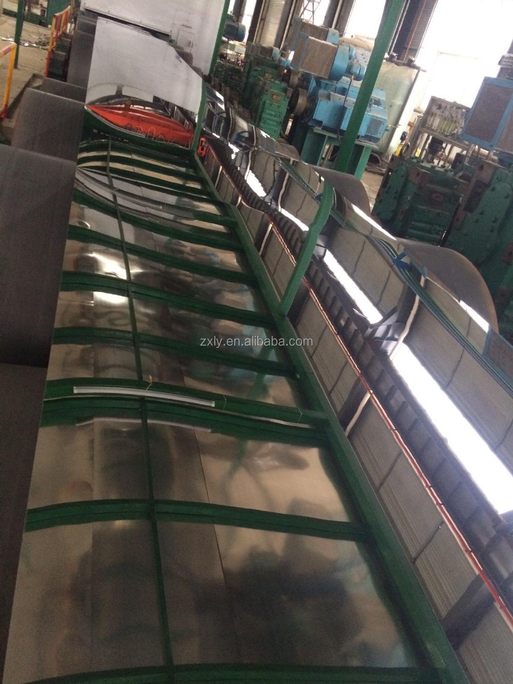 2016 Hot Sale Cladding Polished Aluminum Mirror Sheet