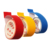 Free Samples Colorful PEVA / PVC / PET Adhesive Safety Anti-Slip Step Tape With SGS