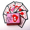 Play Card Custom Design Novelty Playing Cards
